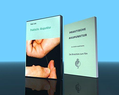 Praktische Akupunktur [2 DVDs]