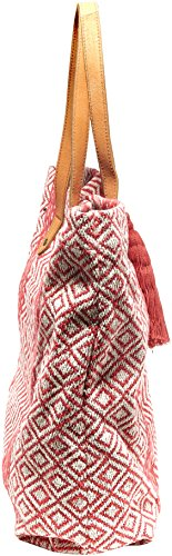 Dubarry Timberland Cabas Shopping Rouge Bag xSXY1q