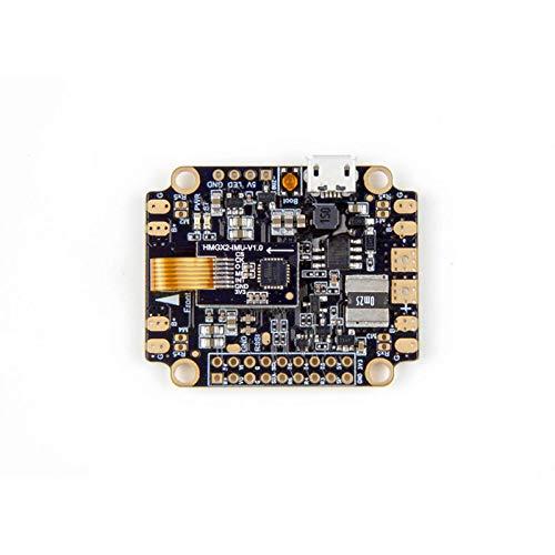 Faironly All in One V2 Controlador de Vuelo STM32 F405 MCU Integrado PDB OSD para RC Drone F4 AIO V2