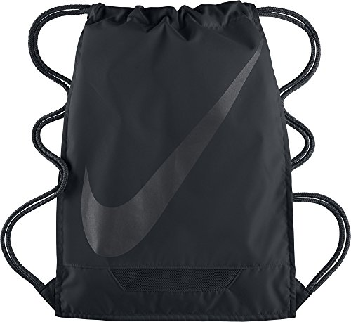 Nike 3.0 Football Gym Sack [BLACK] (OS)
