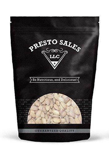 roasted almonds no salt - 3