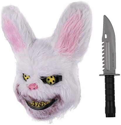 Halloween Horror Bloody Rabbit Plastic product image