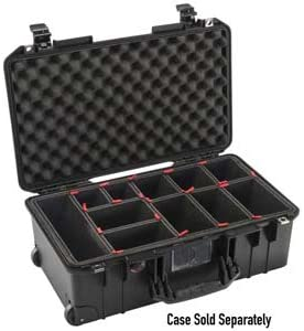 TrekPak Insert for Pelican 1535 Air Case