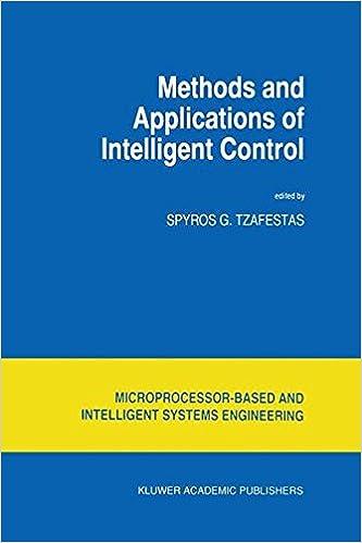 Livres téléchargeables gratuitement pour téléphoneMethods and Applications of Intelligent Control (Intelligent Systems, Control and Automation: Science and Engineering) FB2