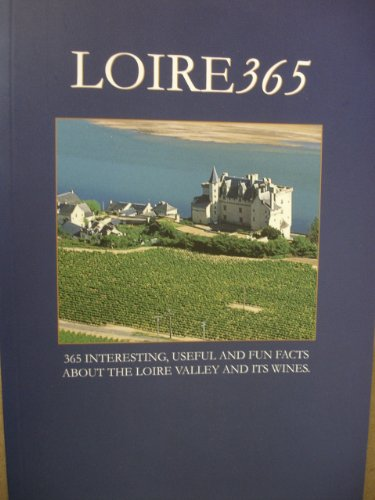 Loire 365 Chenin Blanc French Wine