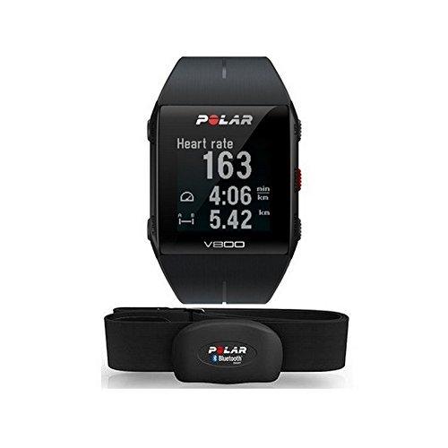 Polar V800 - Montre Multisport GPS avec Suivi de la Fréquence Cardiaque