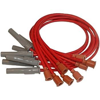 MSD 30479 8.5mm Super Conductor Spark Plug Wire Set
