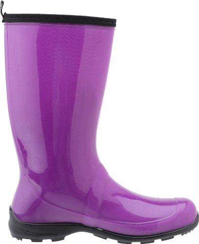 Kamik Womens Heidi Rain Boot Dewberry