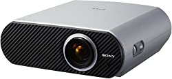 Sony Cineza Vplhs51a Home Theater Video Projector