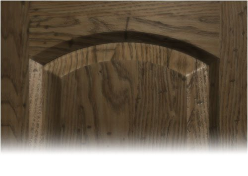 Woodhaven 5460 Arched Door Templates