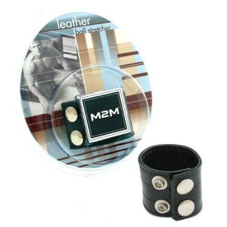 M2M: Ball Stretcher 1.5in.