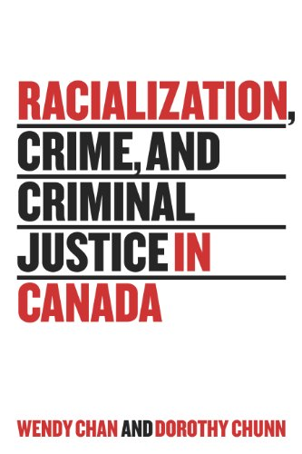 racialized crime Racialized crime introduction oppression plays an integral role in the racialization of crime in toronto by looking at the city of toronto as a microcosm for other cities, we will be able to see the relationship of oppression to the reality of racialized crime in our own communities and.