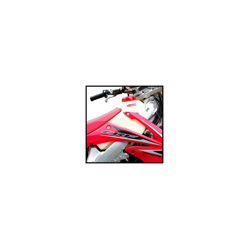 Clarke Gas Tanks Honda CRF450R & CRF250R (2009 2010) & (2010) FUEL