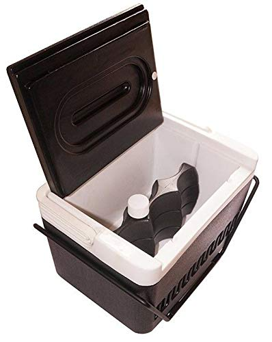 3G Golf Cart Cooler with Mounting Bracket- fits Yamaha, Star, EZGO and Club Car DS