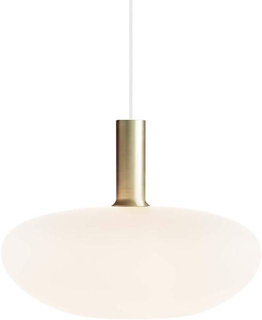 Nordlux 47323001 Alton 40 Lámpara de techo (latón y