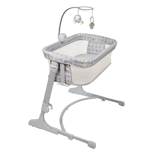 Constructive Babybay Co-sleeper Cot Originial Extra Ventilation Baby Gear Baby