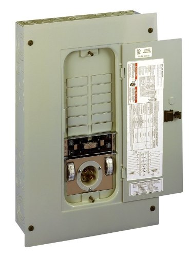 - Reliance Controls Corporation TRC1005A Panel/Link