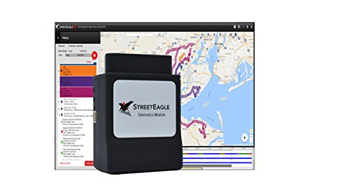 - StreetEagle GPS Telematics for Small to Mid-Sized Fleets
