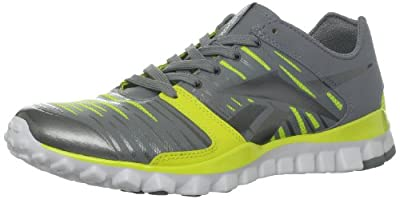Reebok Women's Realflex Fusion TR 2.0 Cross-Training Shoe by Reebok