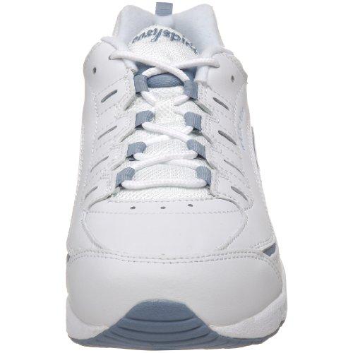 Leather White Spirit Easy Medium Blue zTIwxSq