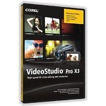 Corel VideoStudio Pro X3 Education Edition