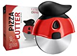Best Pizza Cutters - Kitchen Gizmo, Pizza Cutter Wheel - Smooth Slicing Review