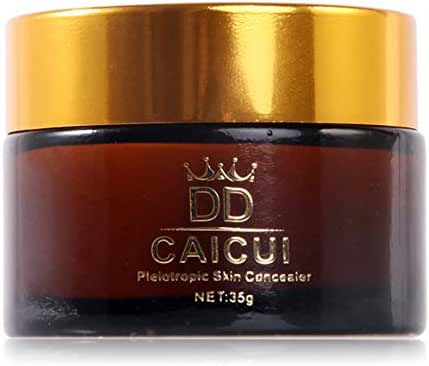 Henanxi Makeup Face Care DD Cream Cosmetics BB Concealer Whitening Cream for Face Liquid Foundation Moisturizer Brighten