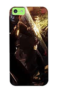 Cute High Quality Iphone 5c Left 4 Dead 2 Case Provided By VenusLove