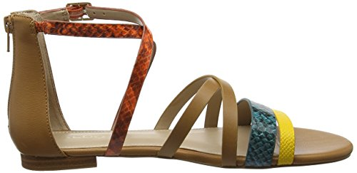 Aldo Multicolour Multi Gladiator 26 Women's Sandals Rirarien vHfvagqr