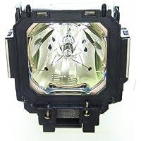 V7 200/160W REPL LAMP VLT-XD110LP / VPL1137-1N /