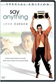 Say Anything DVD