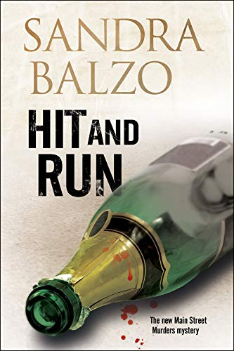 Hit and Run (The Main Street Murder Mysteries Book 3)
