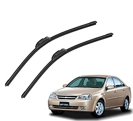 Auto Hub Car Wiper Blades For Chevrolet Optra Amazon In Car