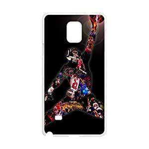 Samsung Galaxy Note 4 Phone Case Jordan logo KF5273618