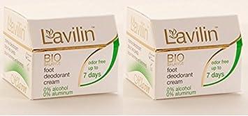 lavilin foot cream reviews