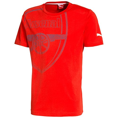 Puma Arsenal Graphic T-shirt 2014/2015 (S)