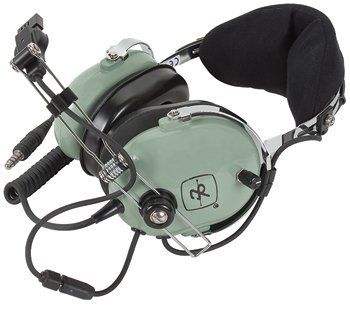 David Clark Headset (H10-76)