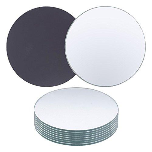 Small Round Mirrors - 7
