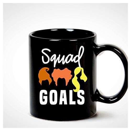 Squad Goals Mug -