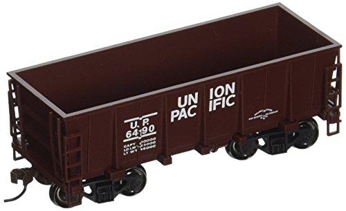 Pacific Ore Car - Bachmann Trains Union Pacific Ore Car