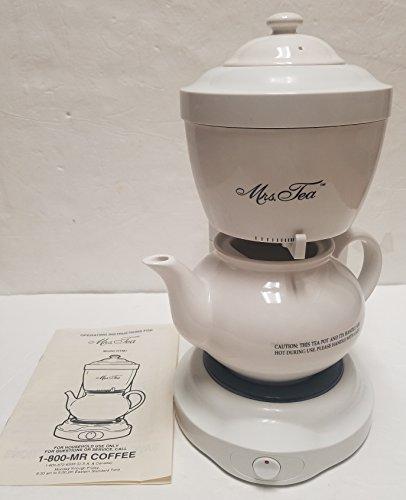 Mrs. Tea by Mr. Coffee (Image #5)