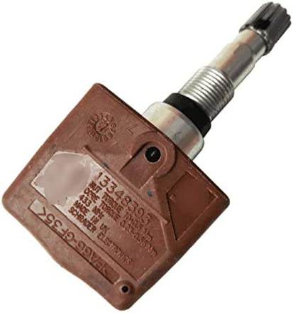 13348393 TPMS Tire Pressure Sensor Car TPMS Sensor Tool for Zafira Elise Evora Exige