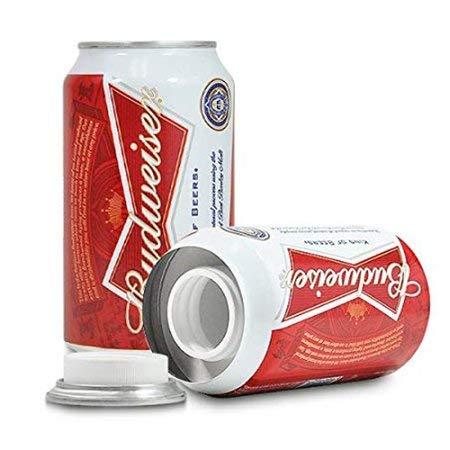 Budweiser Diversion Stash Can Safe