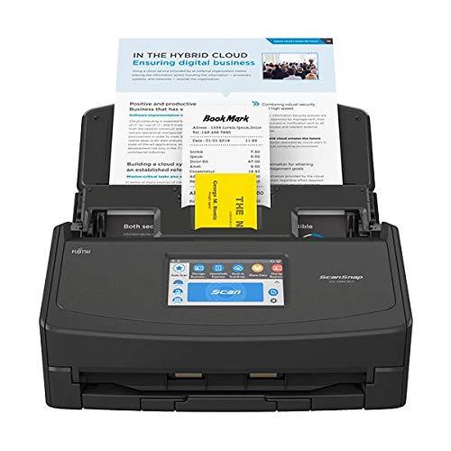 Fujitsu ScanSnap iX1500 Color