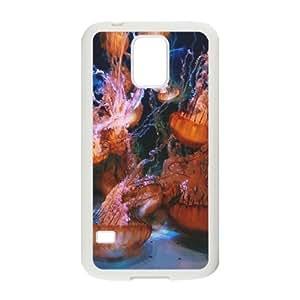Y-O-U-C8076911 Phone Back Case Customized Art Print Design Hard Shell Protection SamSung Galaxy S5 G9006V