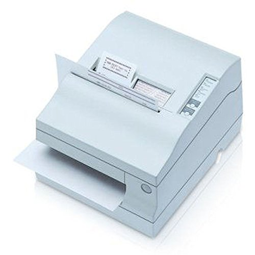 Epson C31C176252 TM-U950 25-Station Receipt-Slip Printer Parallel Interface Validate and Autocutter - Requires PS180 Power Supply - Color Cool White