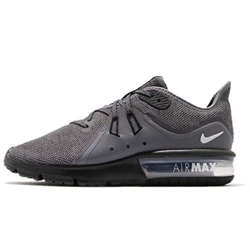 Mr/Ms NIKE Men's Air Max Sequent 3 Running Shoe Shoe Shoe Aesthetic appearance Preferred material Very good classification RB24238 481b0a