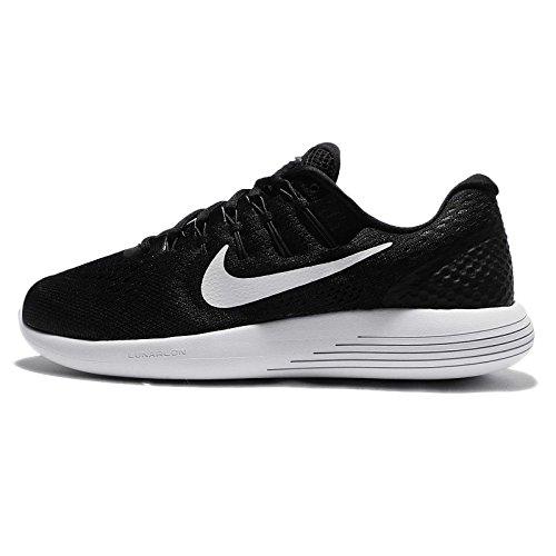 (ナイキ) ルナグライド 8 VIII メンズ ランニング シューズ Nike Lunarglide 8 843725-001 [並行輸入品]
