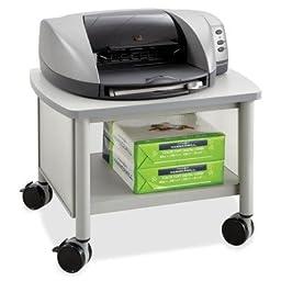 SAF1862GR - Safco Impromptu 1862GR Printer Stand