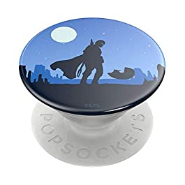 PopSockets PopGrip: Swappable Grip for Phones & Tablets – Star Wars – Arvala-7